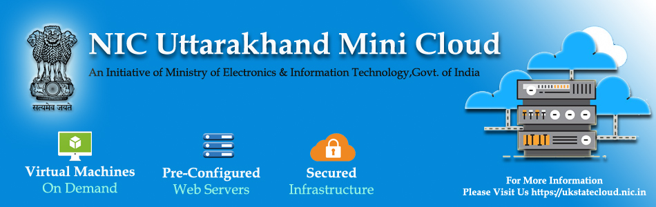 Home: Uttarakhand Government Portal, India