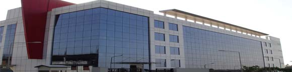IT Park Dehradun